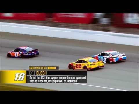 NASCAR Funny Angry Radio 11