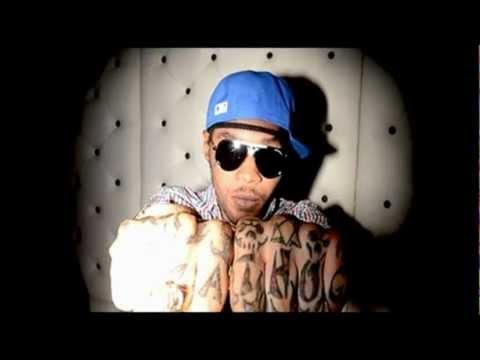 Vybz Kartel - Mr Bleach Chin (A Billion Dollars) FEB 2013 [Tj Records]