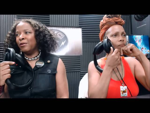 The Michael Colyar Morning Show . . . I Get Up Late _ 2 24 14