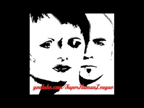The Human League - Release mp3