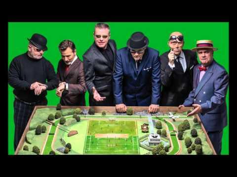 Madness - Live on Blackheath Grandslam Tour - London FULL CONCERT - 13/09/2015
