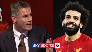 Is Mo Salah under-appreciated by Liverpool fans?   MNF