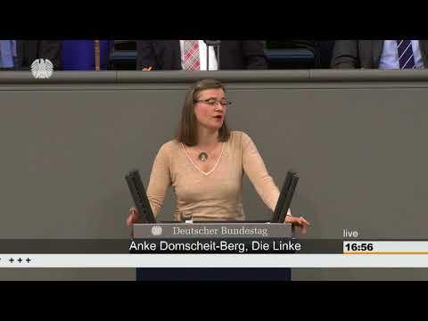 Anke Domscheit-Berg, DIE LINKE: Digitalisierung: Zu viel Stückwerk, zu wenig Gemeinwohl