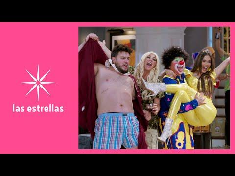 Mi querida herencia: ¡Nueva temporada! | Lunes 5 de octubre #ConLasEstrellas