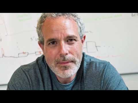 Brendan Frey - Genome Reprogramming