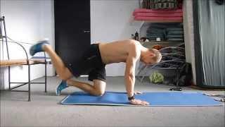Bodyweight Evolution - Phase 3 - Week 3 - Day 4