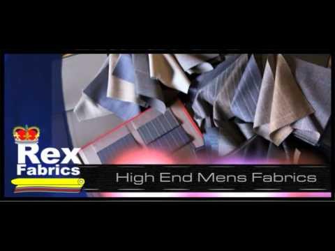 Decorative Fabrics . Telas Decorativas - Men's Fabrics - Trajes de Damas
