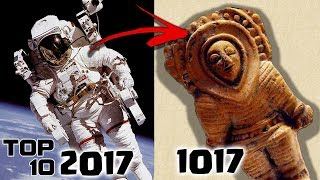 Top 10 scary time travel stories – part 2