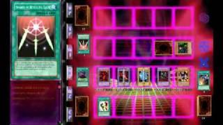 Yu-Gi-Oh! Power of Chaos - Marik The Darkness