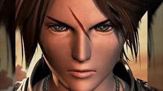 Final Fantasy VIII Remastered – Official Release Date Reveal Trailer