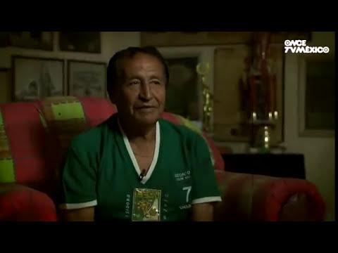 Leyendas del Futbol Mexicano: Isidoro