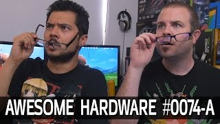 Awesome Hardware #0074-A: DDR5, PCIE 4.0, HBM 3.0, Kyle's Channel 2.0