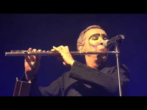 Anyway Genesis Tribute Band - Looking for Someone