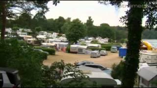 Campingplatz Lütauer See in Schleswig Holstein nähe Hamburg
