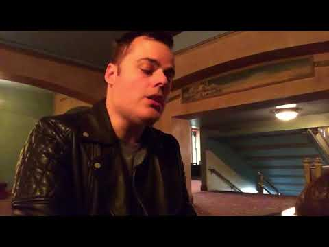 Marc Martel  Impromptu George Michael - One More Try