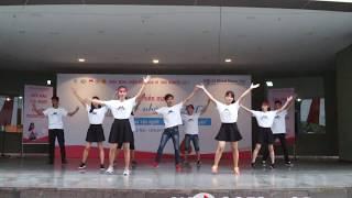 Nụ Cười Màu Nắng Dance cover by 14/06's member