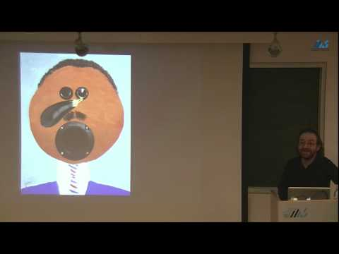 Hanoch Piven (Artist and Caricaturist)