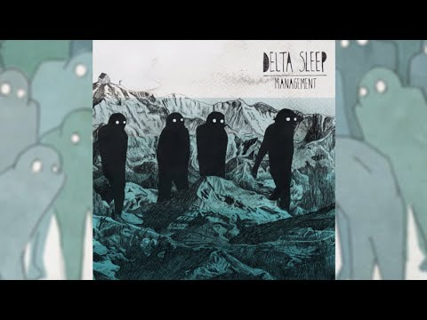 Delta Sleep - Camp Adventure (Full Band Version)