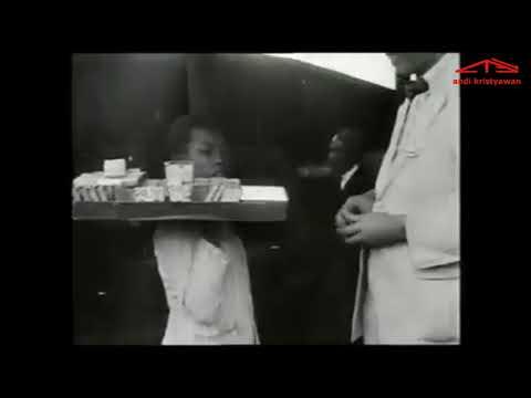 SURAKARTA TEMPO DOELOE th1929   STASIUN SOERAKARTA