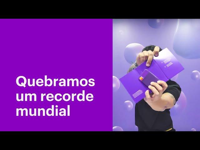 sddefault - Nubank chega aos 20 milhões de clientes e revela como era para ser chamado no começo