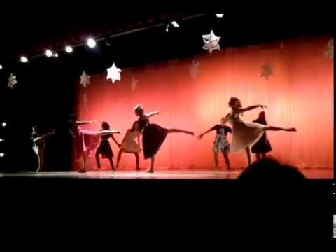 Pearl Harbor (North Country School of Dance)