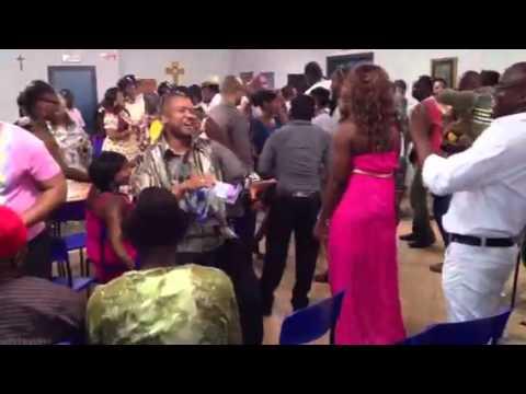 Naija party Brescia Italy thumbnail