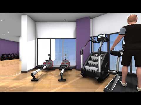 21514 Anytime Fitness, Lewisham