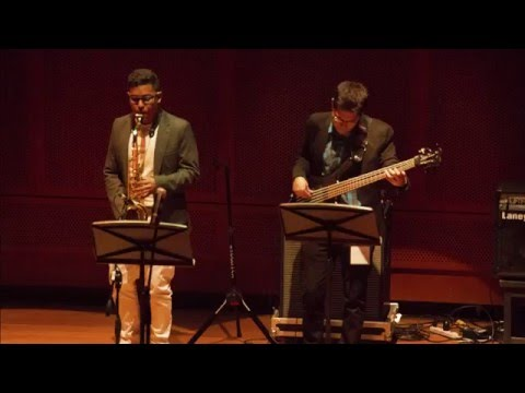 Jazz Effect Group - Something New (live) @ Julio Mario Santo Domingo