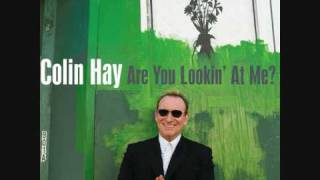 Watch Colin Hay Me And My Imaginary Friend video
