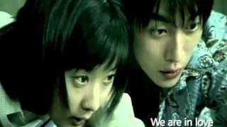 Lyn (린) - We were in love (...사랑했잖아...)