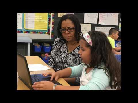San Diego State University visits Naranca Elementary School 1080p