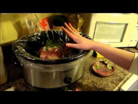 CARNITAS EASY FAST HEALTHY COOKING RECIPE