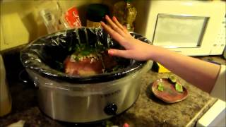Crockpot Carnitas: Carnitas Easy,fast,healthy, ::slowcooker ::