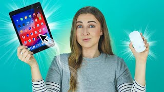 Turn Your iPad Into a COMPUTER!! | iOS & iPadOS 13.4 UPDATE!