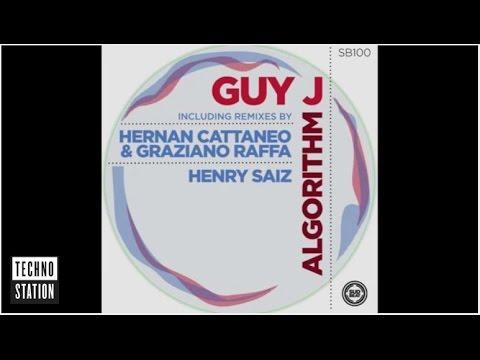 Guy J - Algorithm (Henry Saiz Remix)