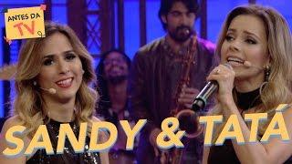 Canta Comigo? - Tatá Werneck + Sandy - Lady Night - Humor Multishow