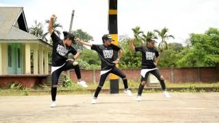 hiphop dance kids
