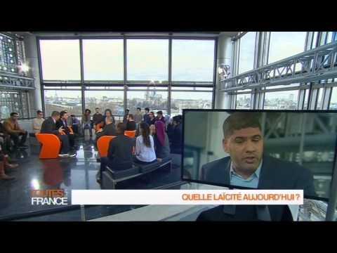Quelle Laïcité aujourd'hui ? Toutes Les France du 08/02/2015