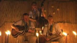 Spatenstich Trio - Waikiki Hula Moon