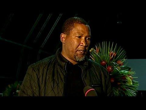 Mandla Mandela on Nelson Mandela Centenary Celebrations