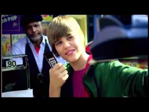 Born To Be Somebody - Justin Bieber + DOWNLOAD LINKKK