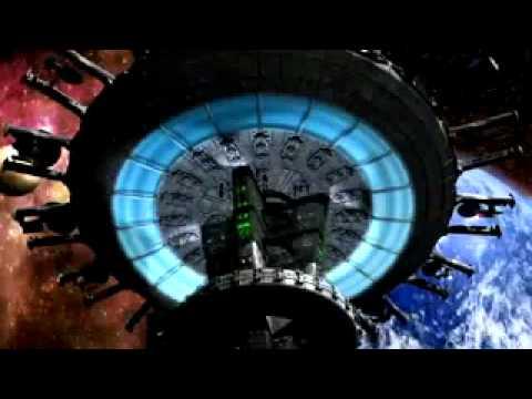 "Star Trek : Hidden Frontier 7.05 ""The Widening Gyre"""