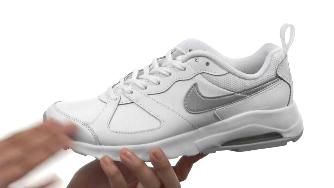 Nike Air Max Muse Leather SKU  8334334 - YouTube 8d6dc4f30