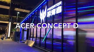 Acer ConceptD 5, 7 and 9 (Computex 2019 hands-on for Creators!)