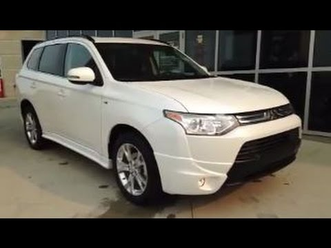 htm certified used low suv labrador kms loaded mitsubishi gt outlander fully