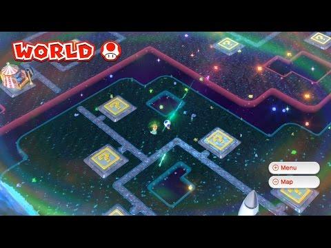 Scoops - Super Mario 3D World: Space Oceroom 26