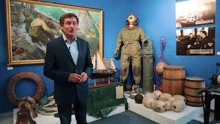 История рыбной промышленности Калининградской области