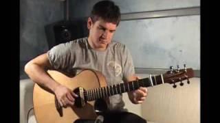 Download Lagu Alex Kabasser - Minuet in Fingerstyle mp3