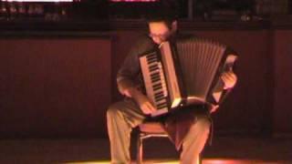 Sin Lágrimas- Hugo Bascopé -Tangoakkordeon-11.03.2009