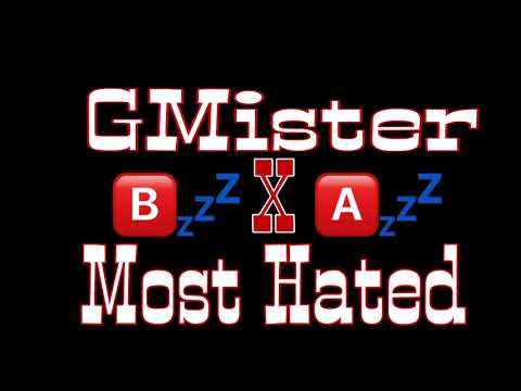 G Mister North Side Most Hated